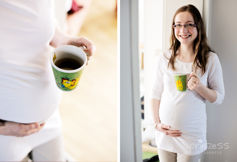 Babybauchbilder Freiberg