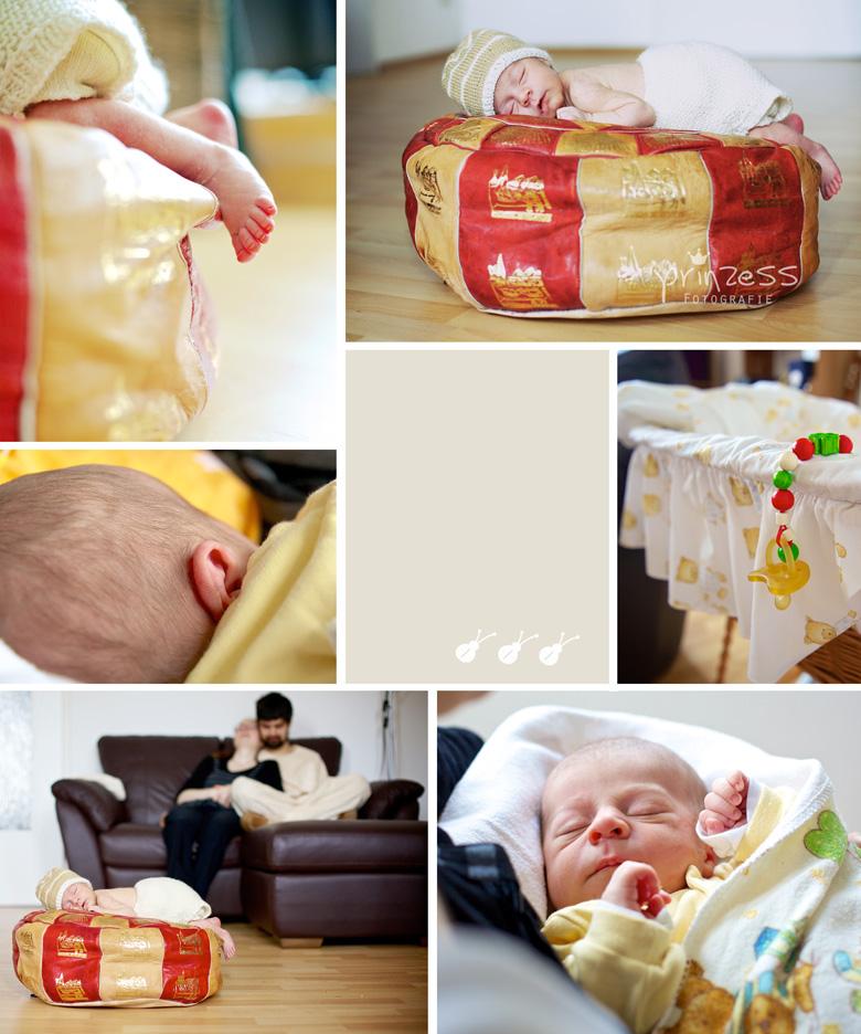 Babyfotos Freiberg