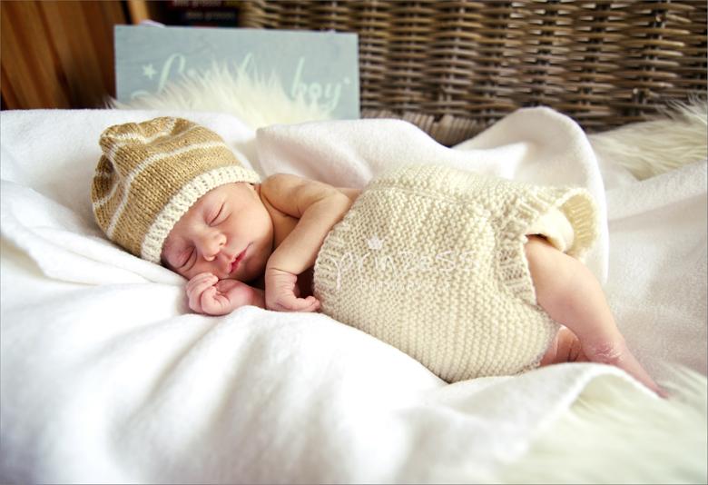natürliche Babyfotografie Freiberg 2