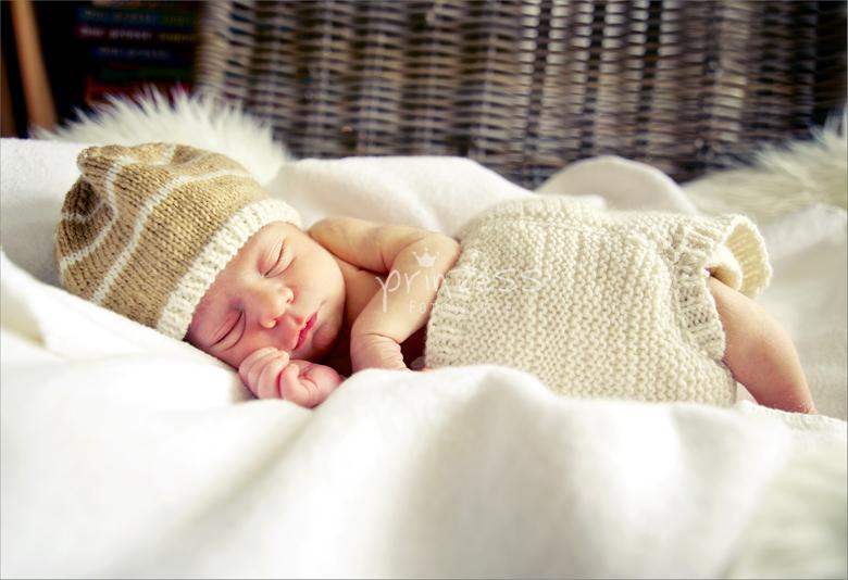 natürliche Babyfotografie Freiberg