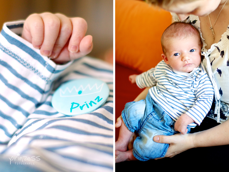 Belly & Baby Hendrik 11