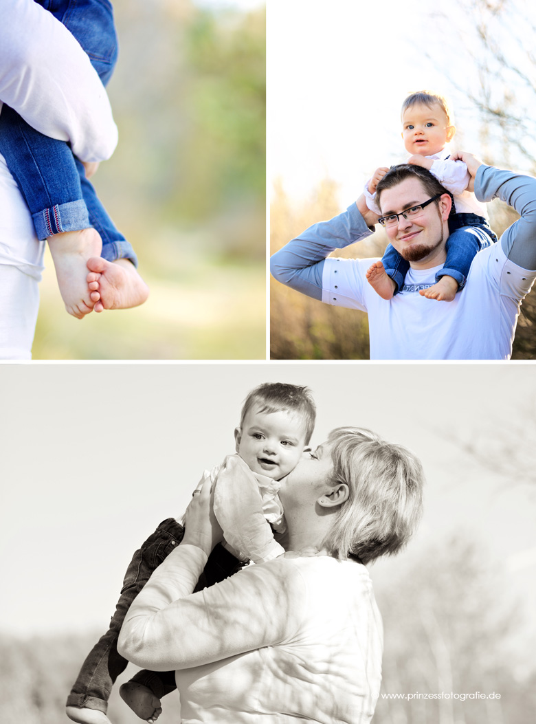 Familienfotografin Raum Freiberg
