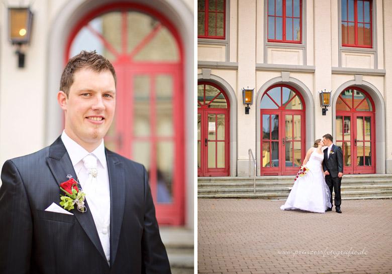 Hochzeitsfotos Freiberg