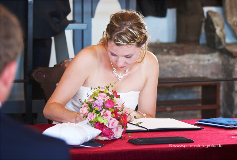 Hochzeitsfotografin in Freiberg Sachsen