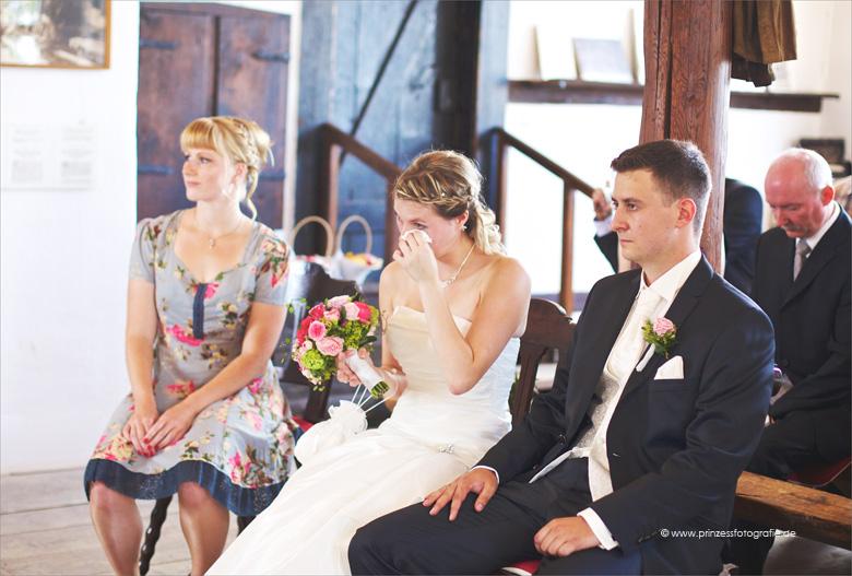 Hochzeit Bergwerk