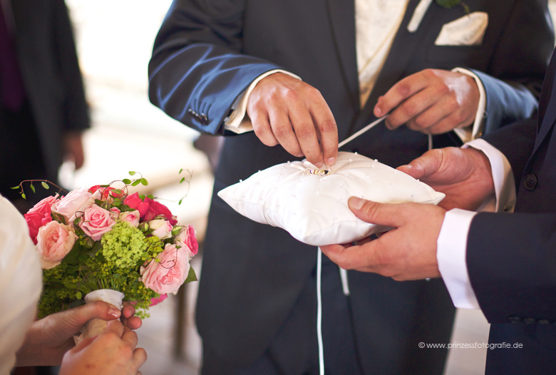 Standesamtlich heiraten Freiberg