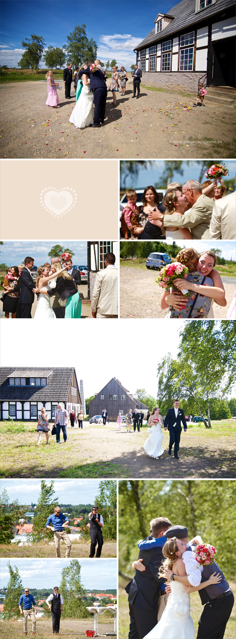 Hochzeitsbilder Alte Elisabeth