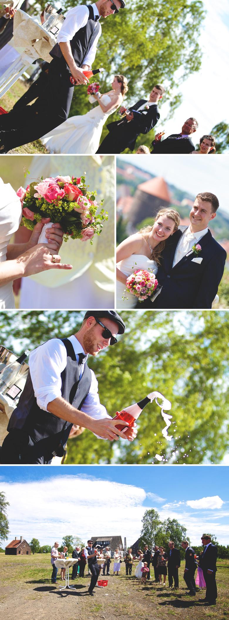 Hochzeitsreportage Sachsen