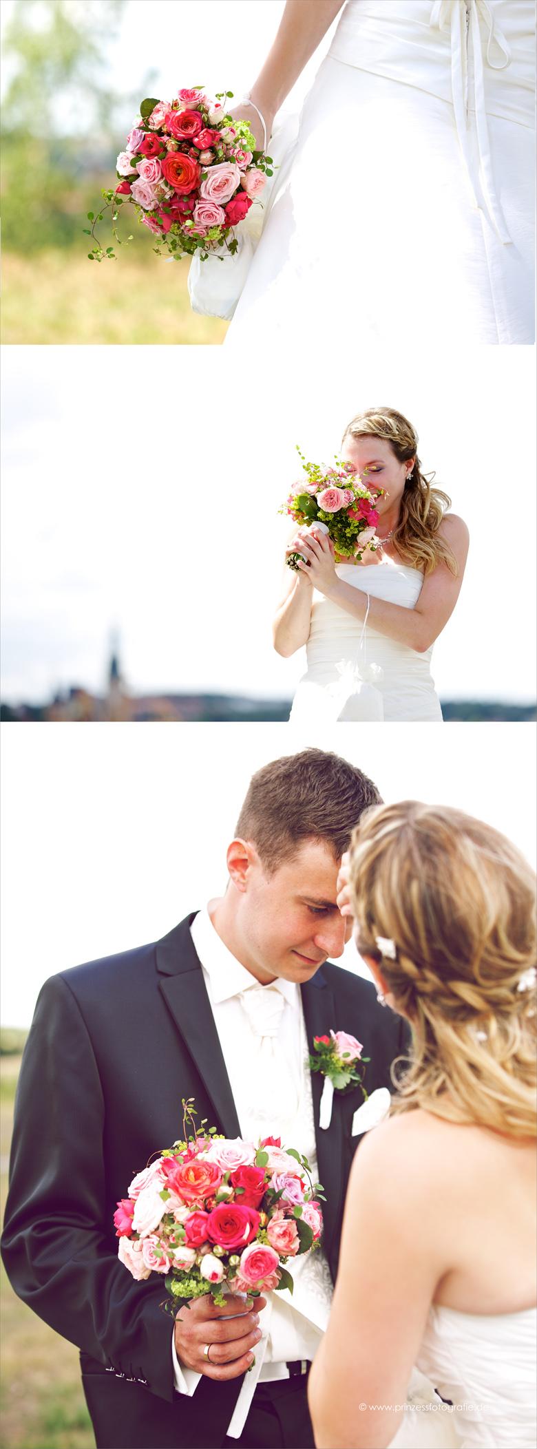 Hochzeitsfotos Alte Elisabeth Freiberg
