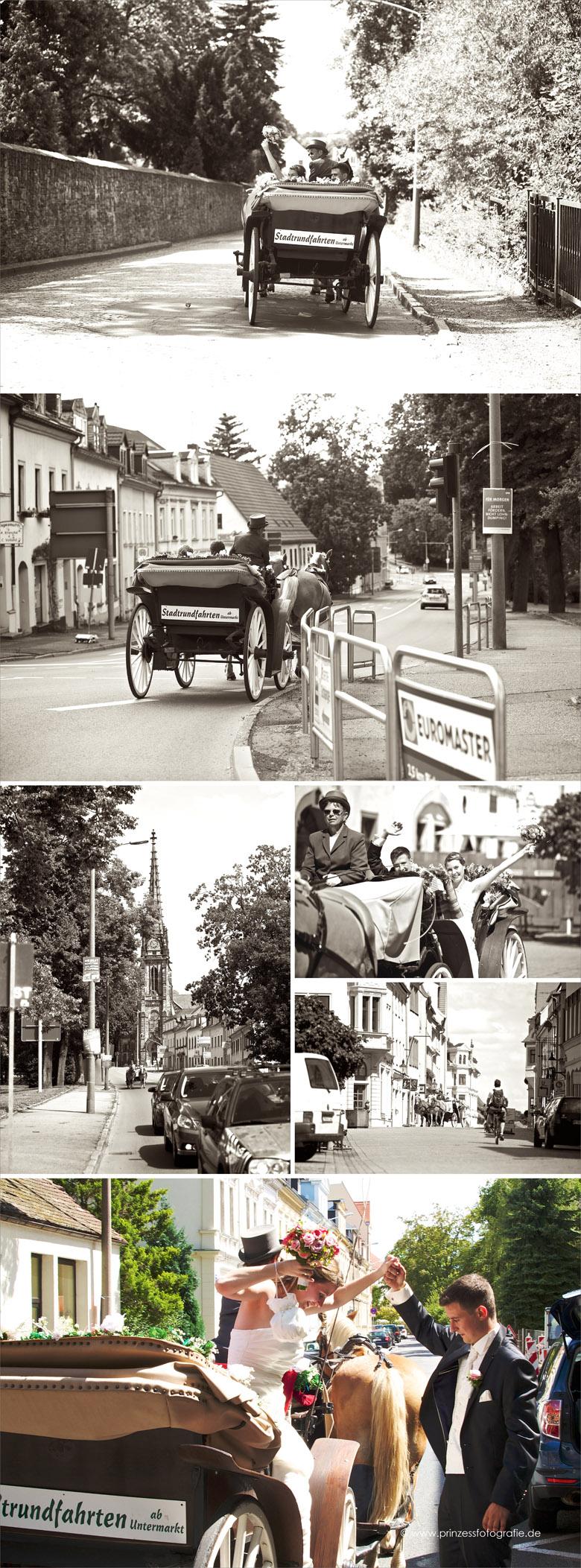 Stadtrundfahrten Freiberg