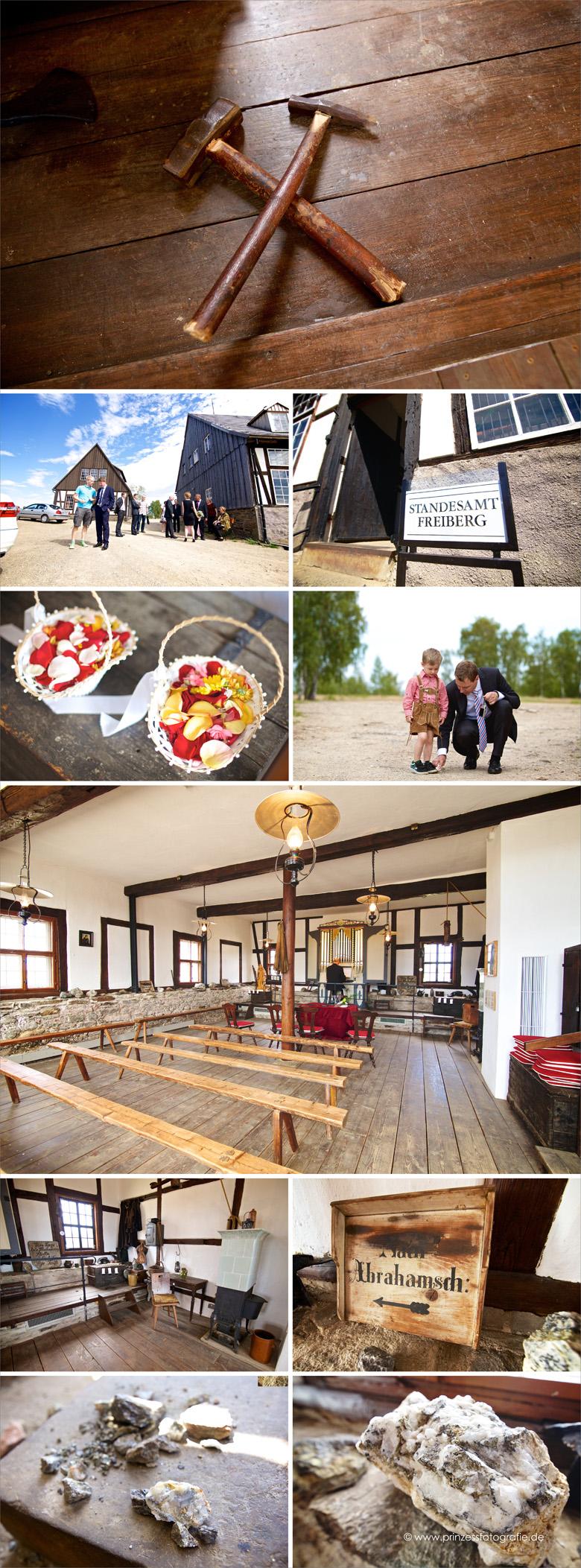Hochzeit Alte Elisabeth Freiberg