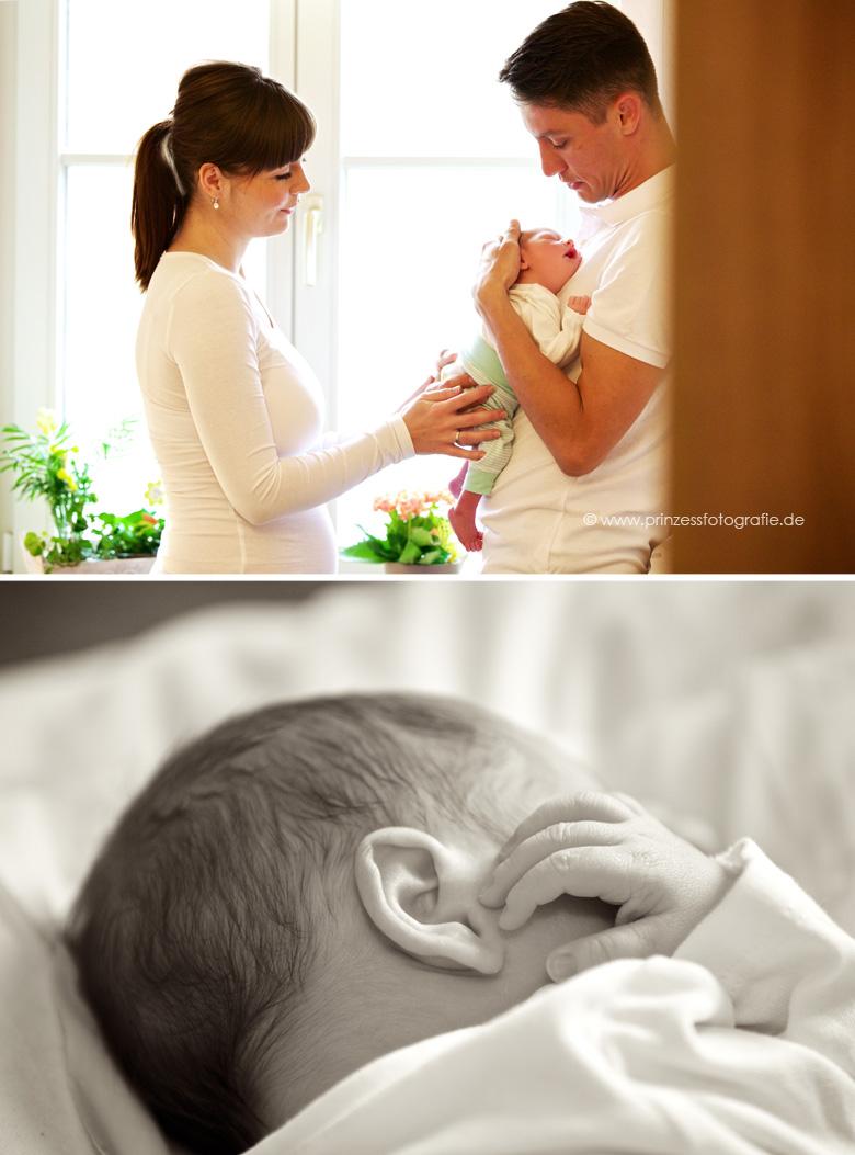 Babybilder Frankenberg