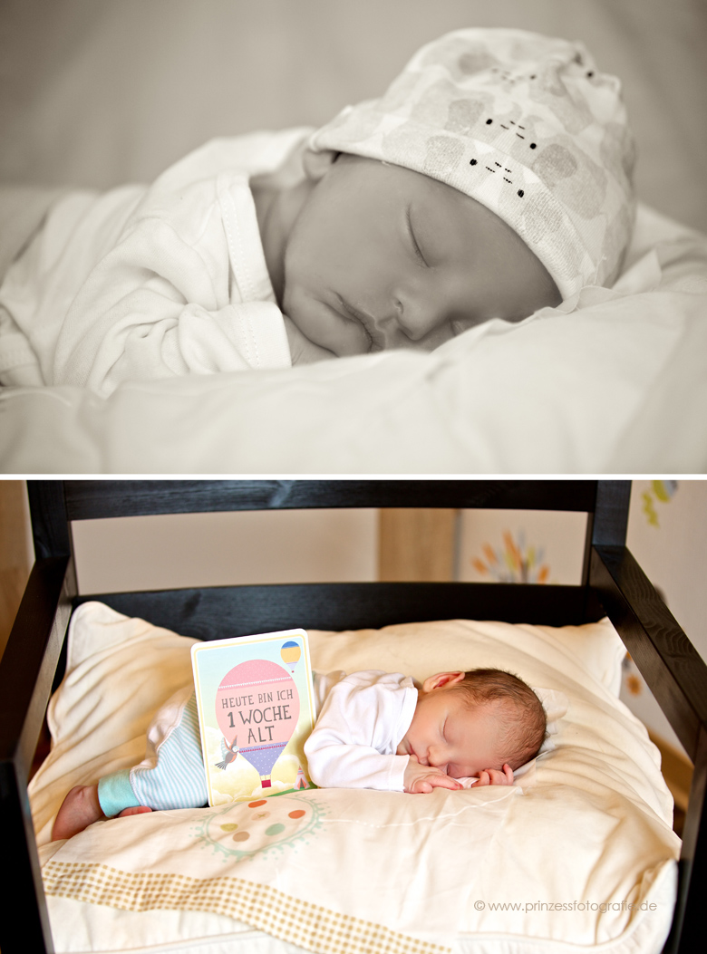 Babyfotografin Mittweida