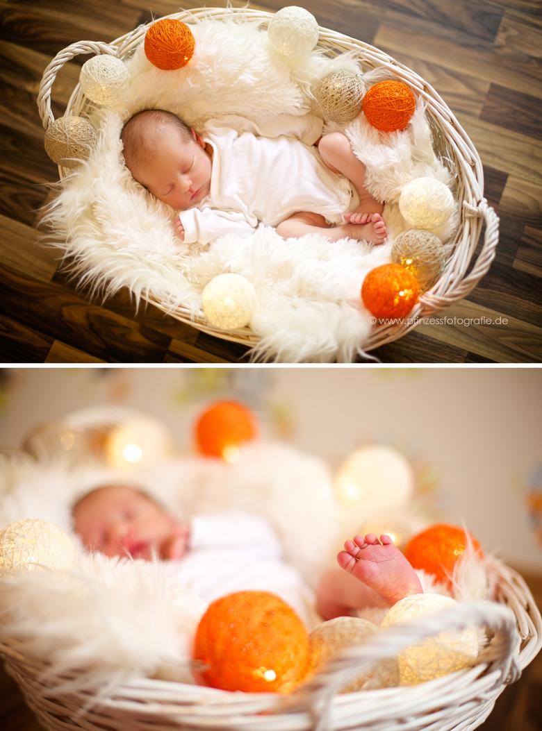 Neugeborenenfotografin Freiberg Frankenberg