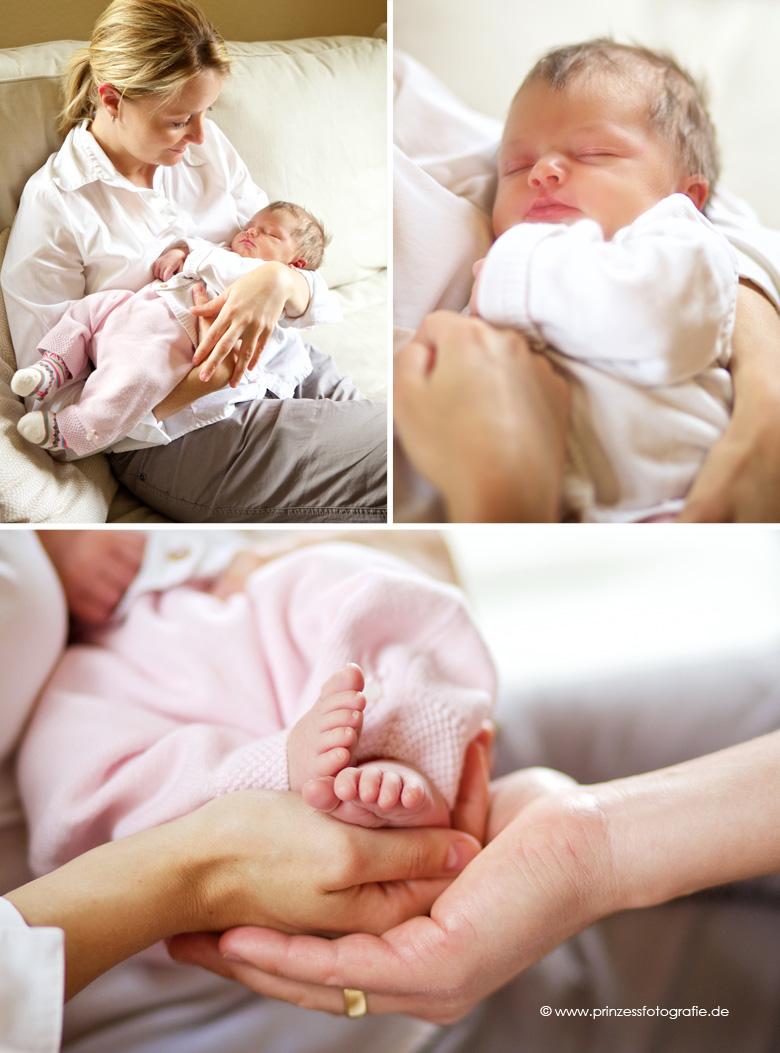 Natürliche Babyfotografie Dresden Radebeul