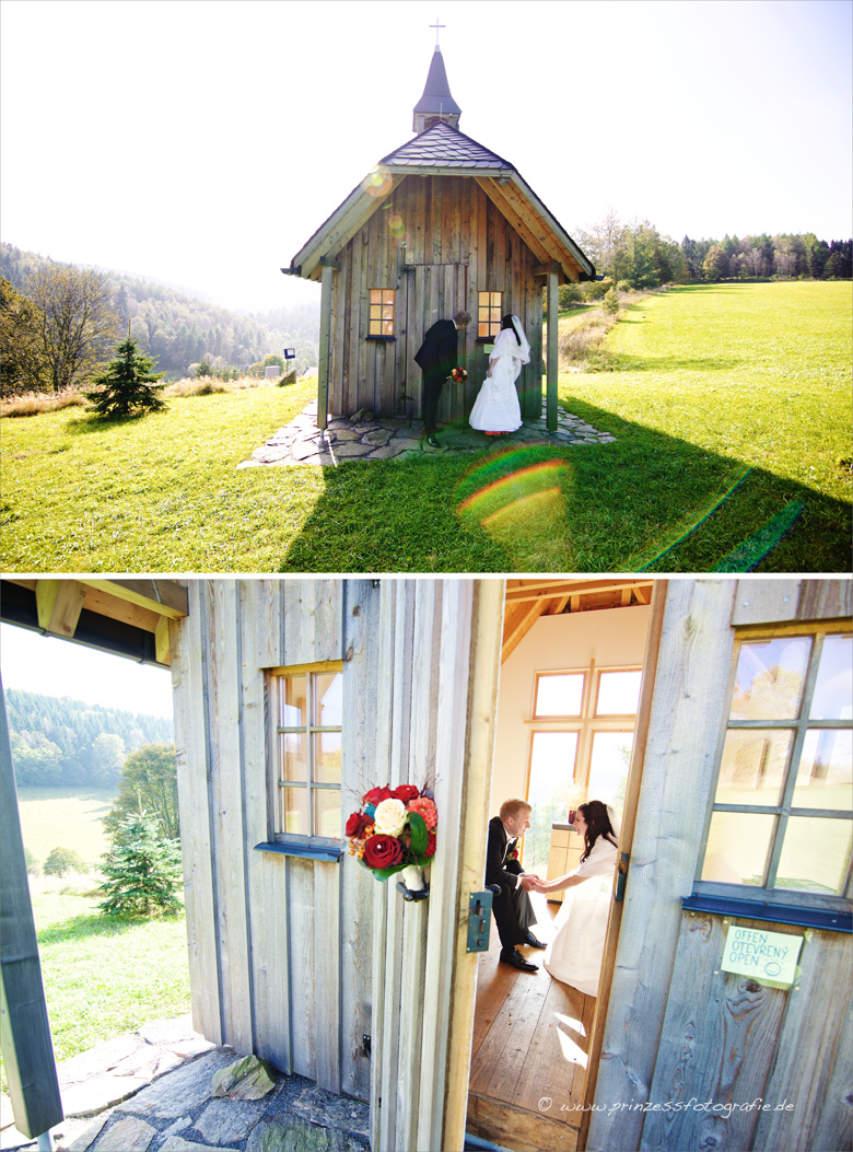 Hochzeitsreportage Erzgebirge