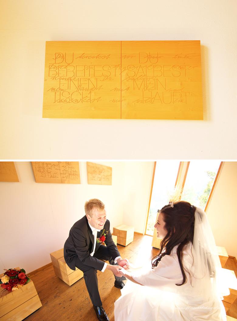 Hochzeit Purschenstein
