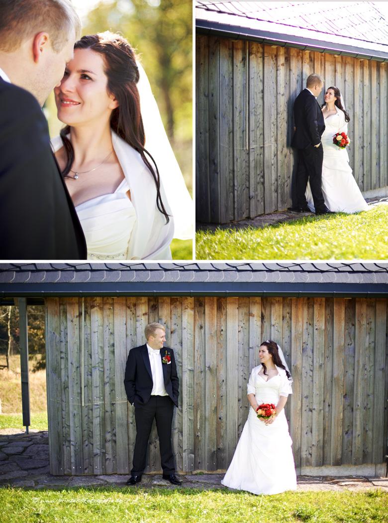 Natürliche Hochzeitsfotografie Sachsen