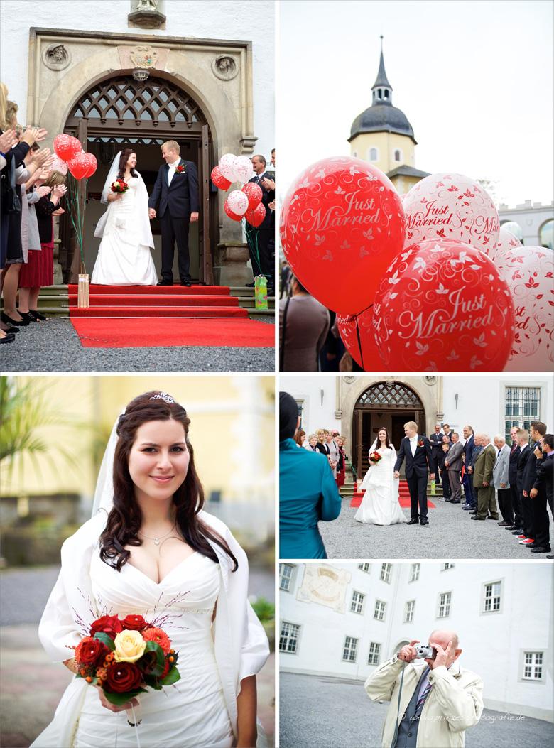 Hochzeitsfotografen Freiberg