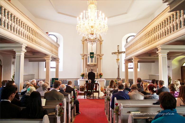 Kirche Deutschneudorf
