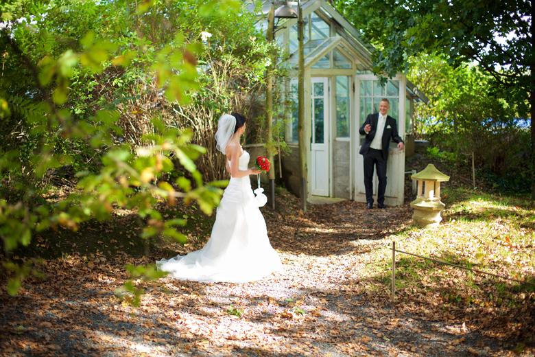 Hochzeitsbilder Landschloß Zuschendorf