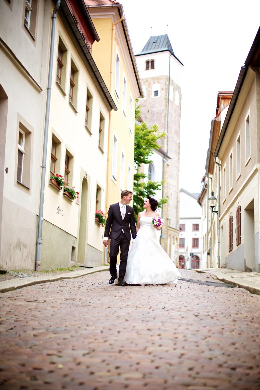 Hochzeit Nikolaikirche Freiberg
