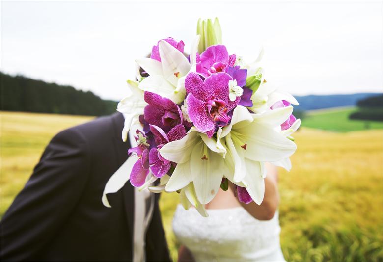 Hochzeitsfotografin Freiberg