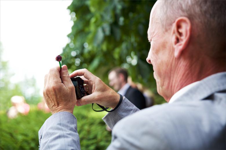 Hochzeitsreportage Kreuztanne