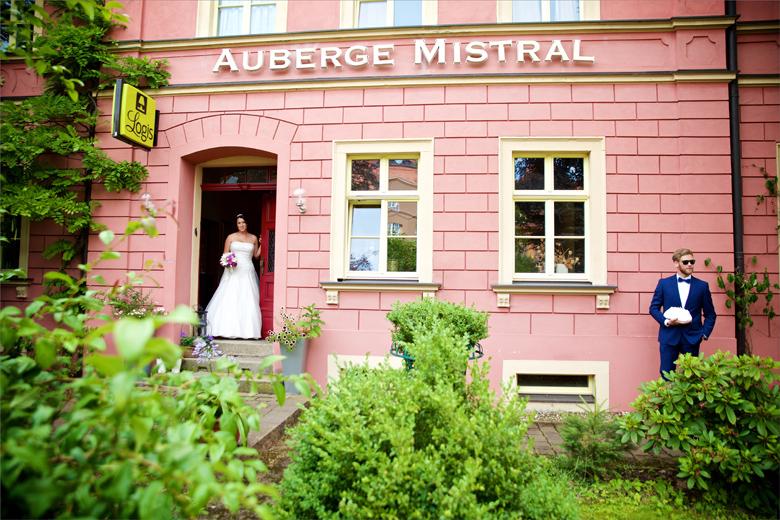 Auberge Mistral