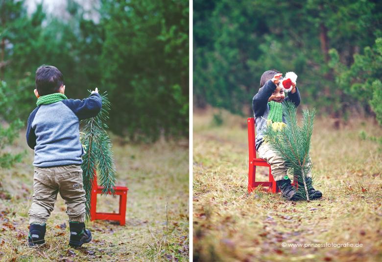 Babybauchfotografie Freiberg 10