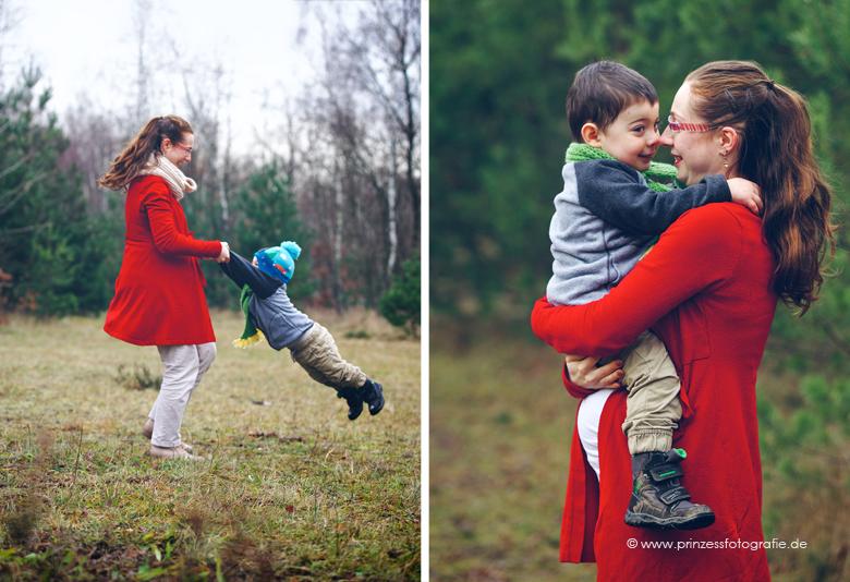 Babybauchfotografie Freiberg 11