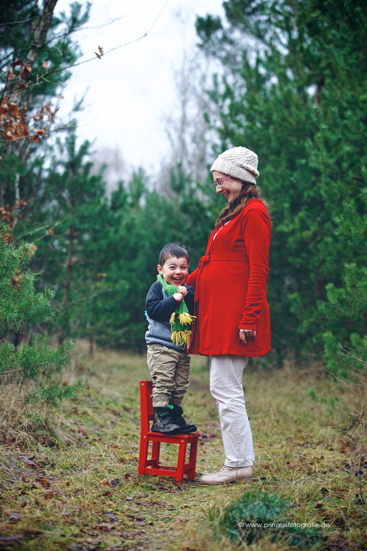 Babybauchfotografie Freiberg 5
