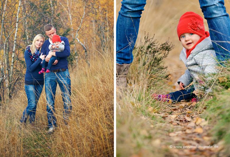 Familienfotos outdoor Freiberg