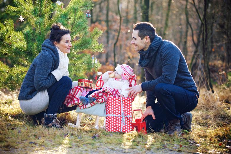 Weihnachtsshooting 1
