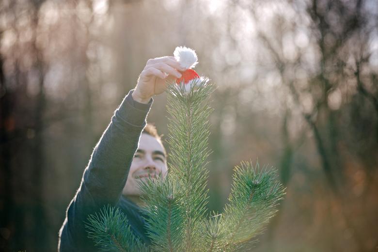 Weihnachtsshooting 7
