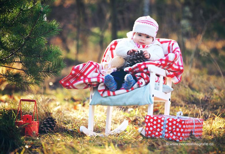 Weihnachtsshooting 9