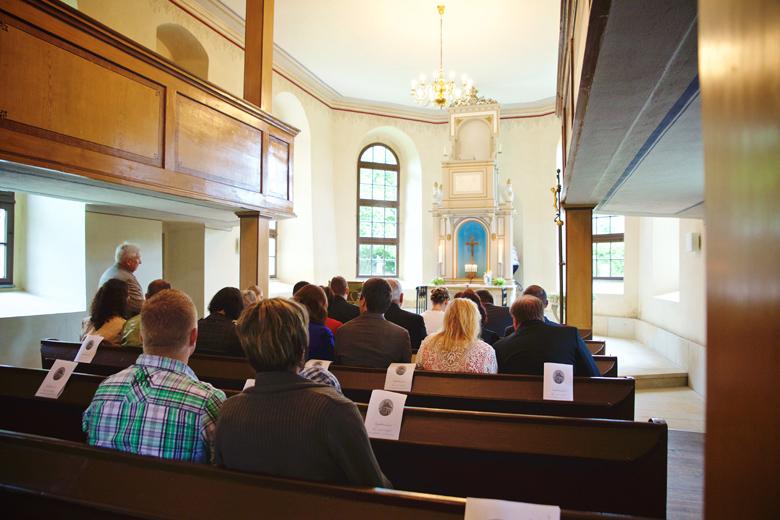 Fotografie zur Taufe 12