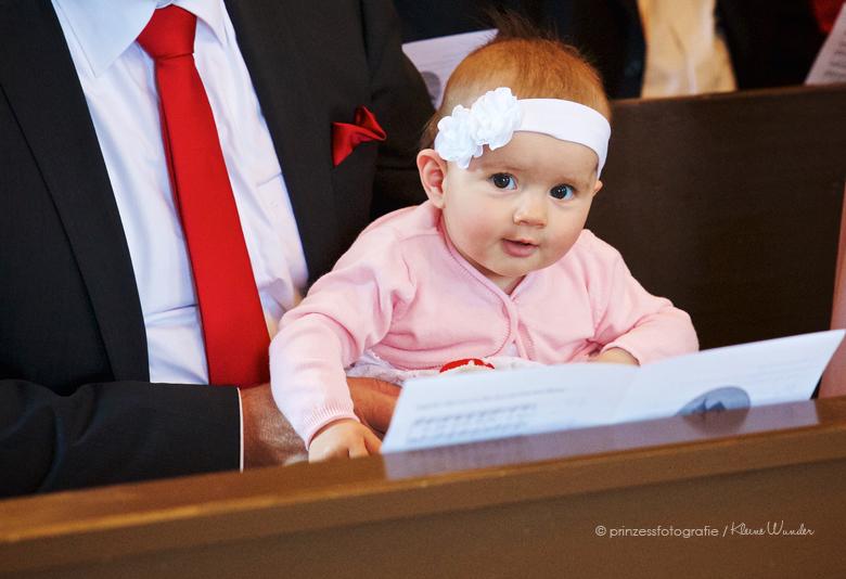 Fotografie zur Taufe 14
