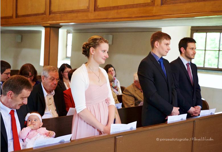 Fotografie zur Taufe 15