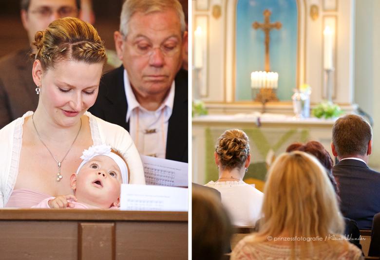 Fotografie zur Taufe 16