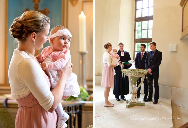 Fotografie zur Taufe 19
