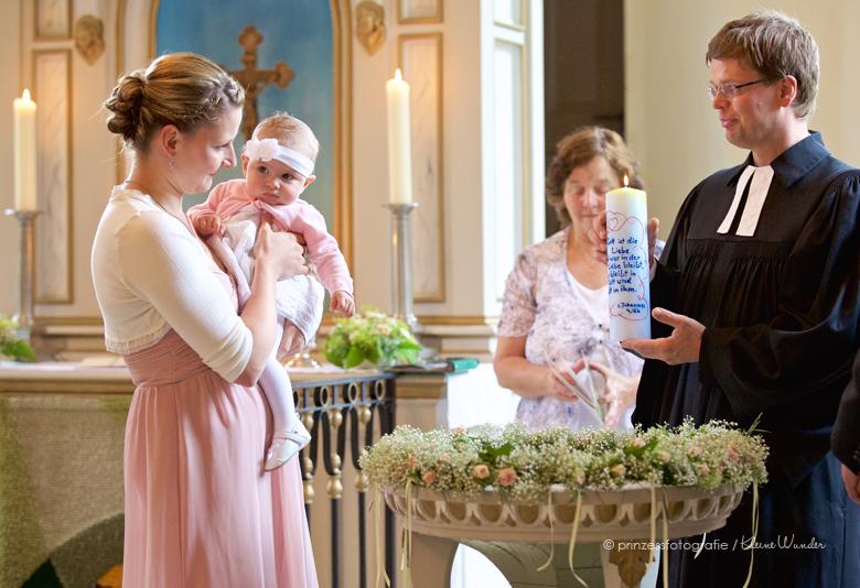 Fotografie zur Taufe 21