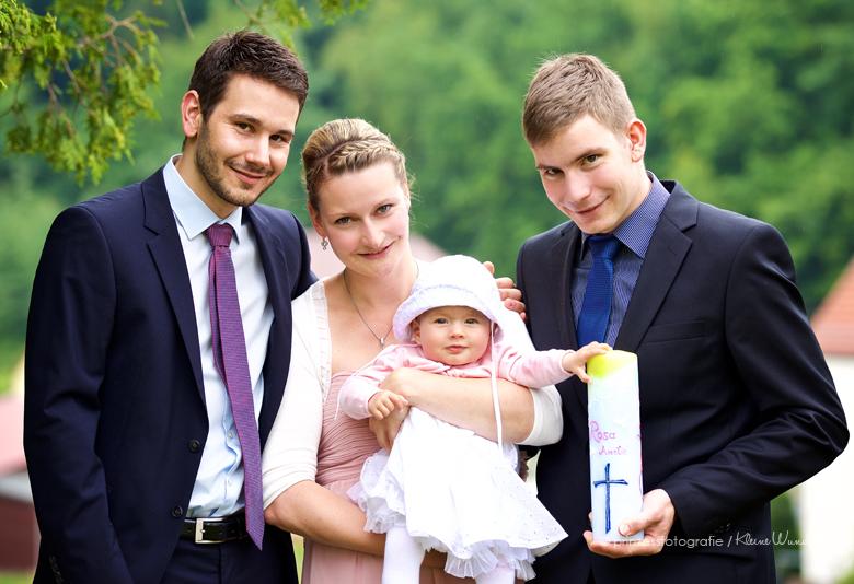 Fotografie zur Taufe 29