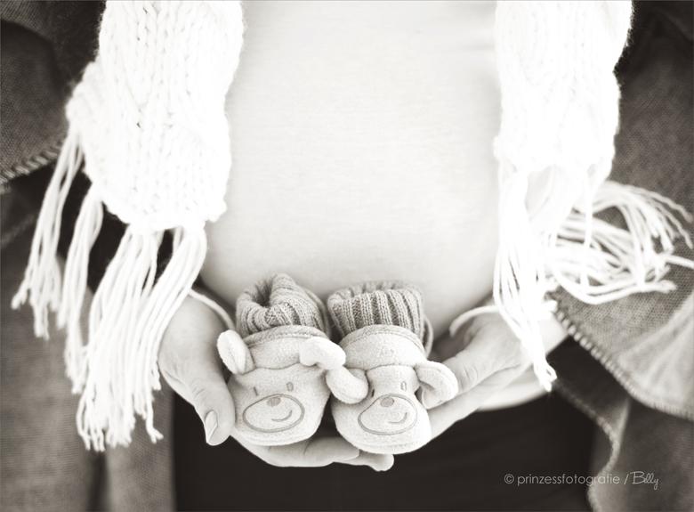 Babybauchfotografie Freiberg 18