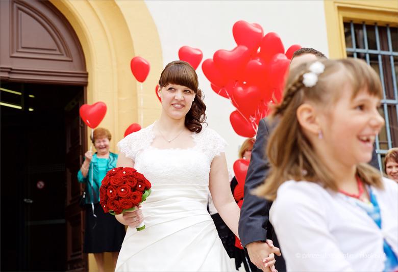 Hochzeitsreportage Freiberg 1