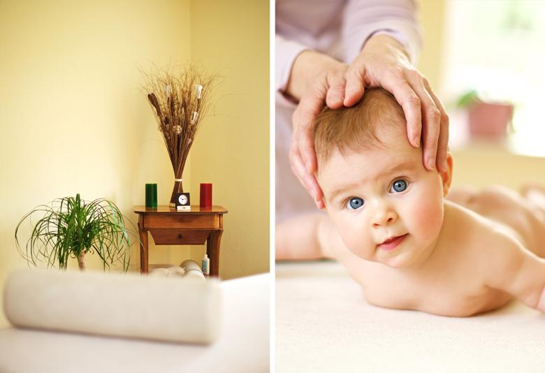 Praxis für Osteopathie Prinzessfotografie