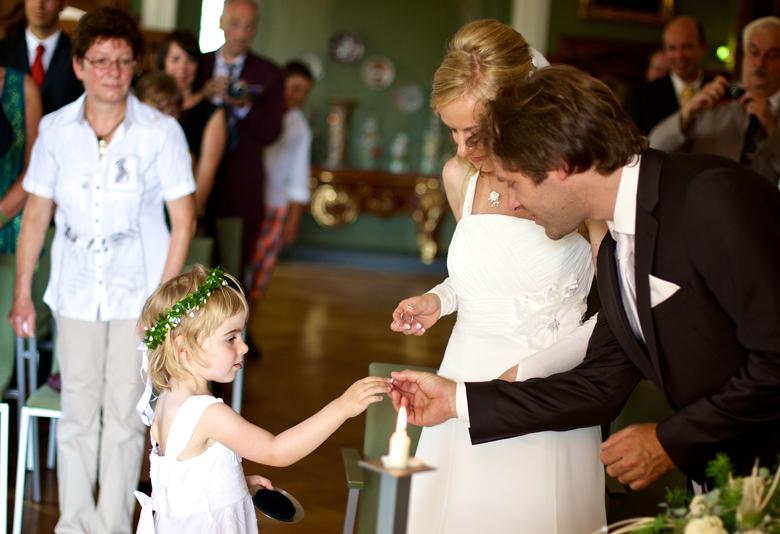 Hochzeitsfotograf Schloss Lichtenwalde