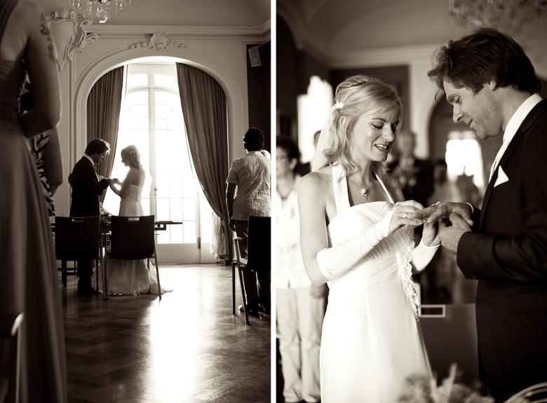 Heiraten im Schloß Lichtenwalde