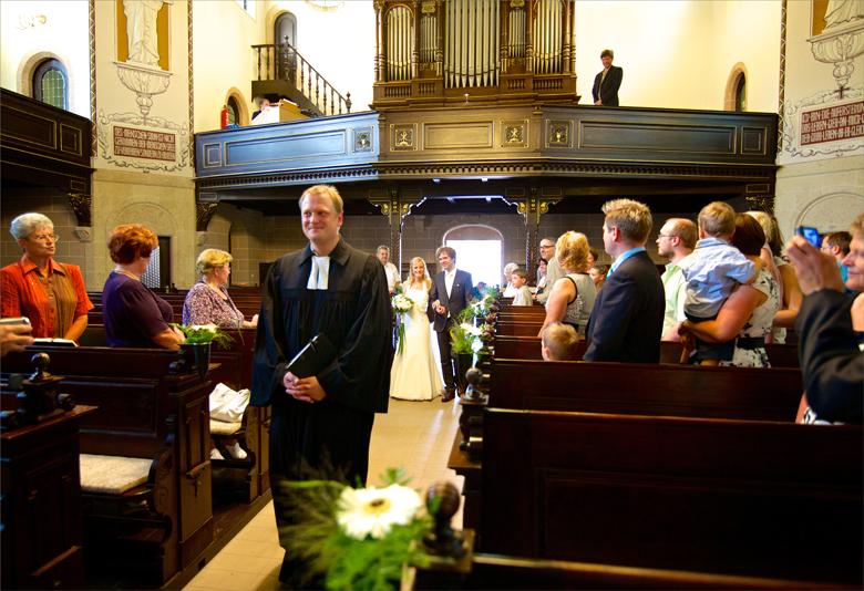 Hochzeit Kirche Niederwiesa